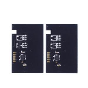Image 4 - טונר שבב עבור Xerox WorkCentre 3550 לייזר מדפסת איפוס מילוי מחסנית 106R01528 106R01530 106R01527 106R01531 106R02335