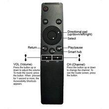 2019 Remote Control Suitable for Samsung TV BN59-01259E TM16