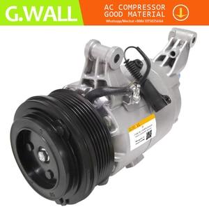 For Mini Cooper Auto AC Compressor 64521171310 64526918122 1139014 1139015  For Mini Cooper & Cooper S 2002-2008 compressor mini