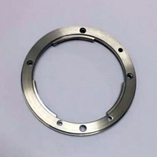 95% nowy przednia soczewka do montażu na bagnet metalowe pierścień część naprawcza s część naprawcza do aparatu Nikon D600 D610 D700 D800 D810 D850 SLR