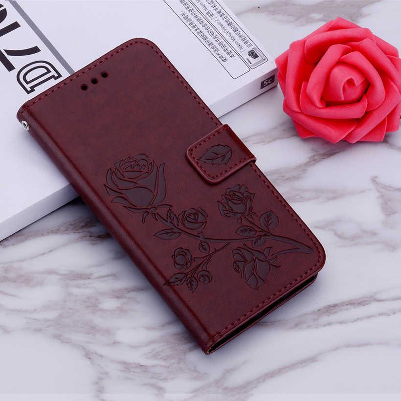 Pour Micromax Bolt suprême 6 Q409 etui portefeuille clapet portefeuille en cuir synthétique polyuréthane coque de téléphone pour Micromax Q409 etui livre avec sangle