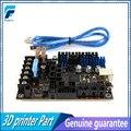 EinsyRambo 1.1b материнская плата Einsy Rambo для Prusa i3 MK3 MK3S с TMC2130 Шаговые драйверы SPI управление 4 Mosfet переключаемые выходы