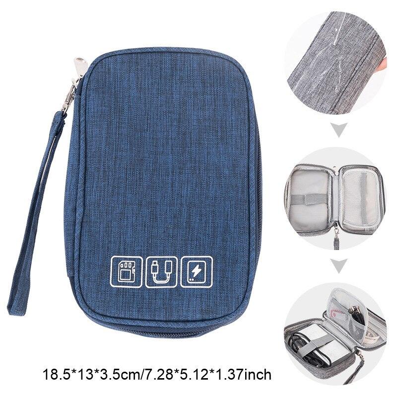 Navy Bag C