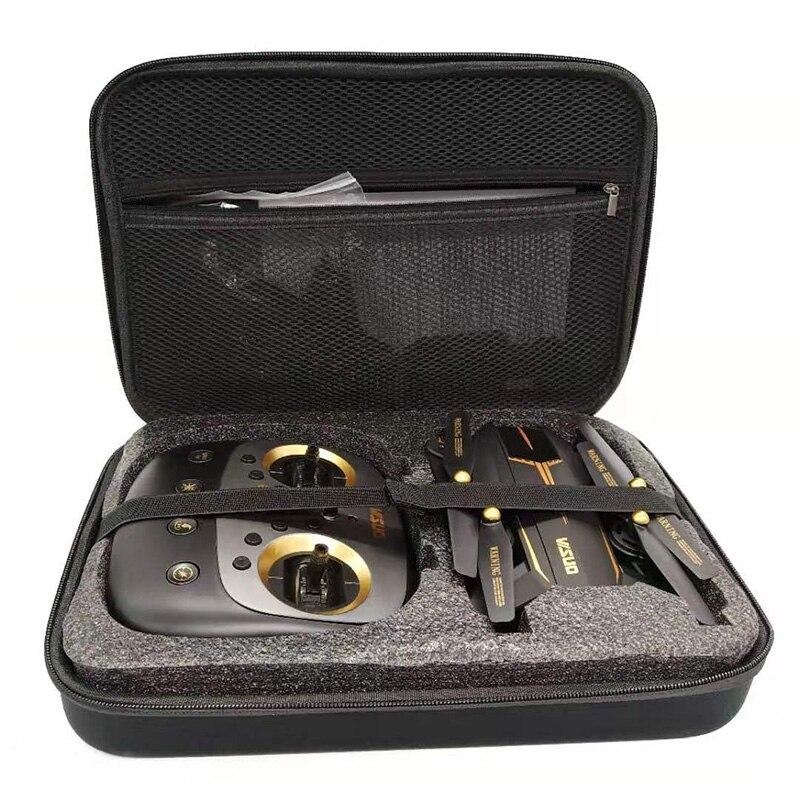 VISUO XS812 GPS Drone con 4K HD Della Macchina Fotografica Drone 5G WIFI FPV il Mantenimento di Quota di Un Tasto di Ritorno RC quadcopter Elicottero VS E520S SG906 - 5