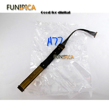 New Original For SONY SLT A65 A57 A77 A99 ILCA 77M2 SLT A77V LCD Display Flex Cable  Camera Accessories