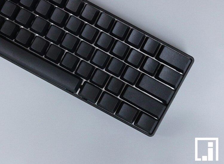 Acessórios de teclado teclado mecânico cherry mx