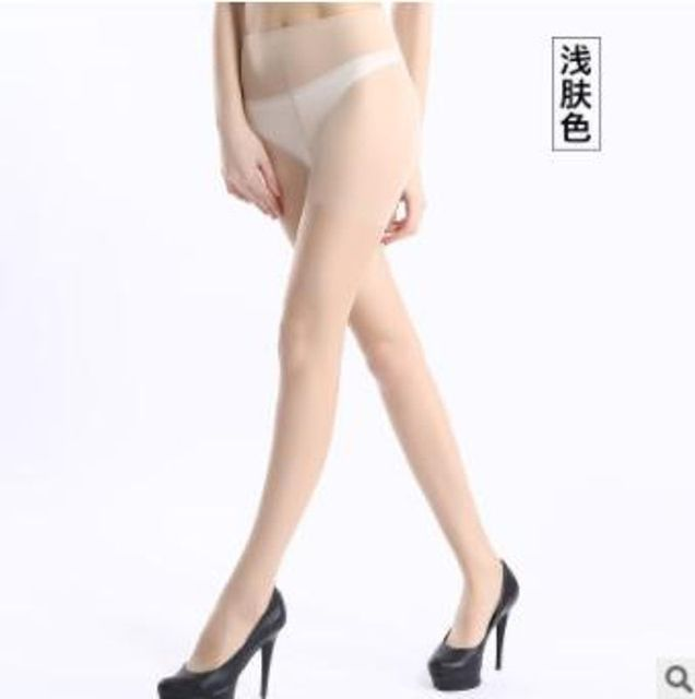 Waist Tights Sliming Tights Pantyhose Compression Stocking for Woman Fat Burning Tights Control Leg Shaper 3