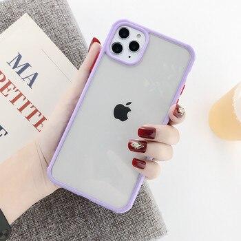 iPhone 11 Pro Max TPU Cover