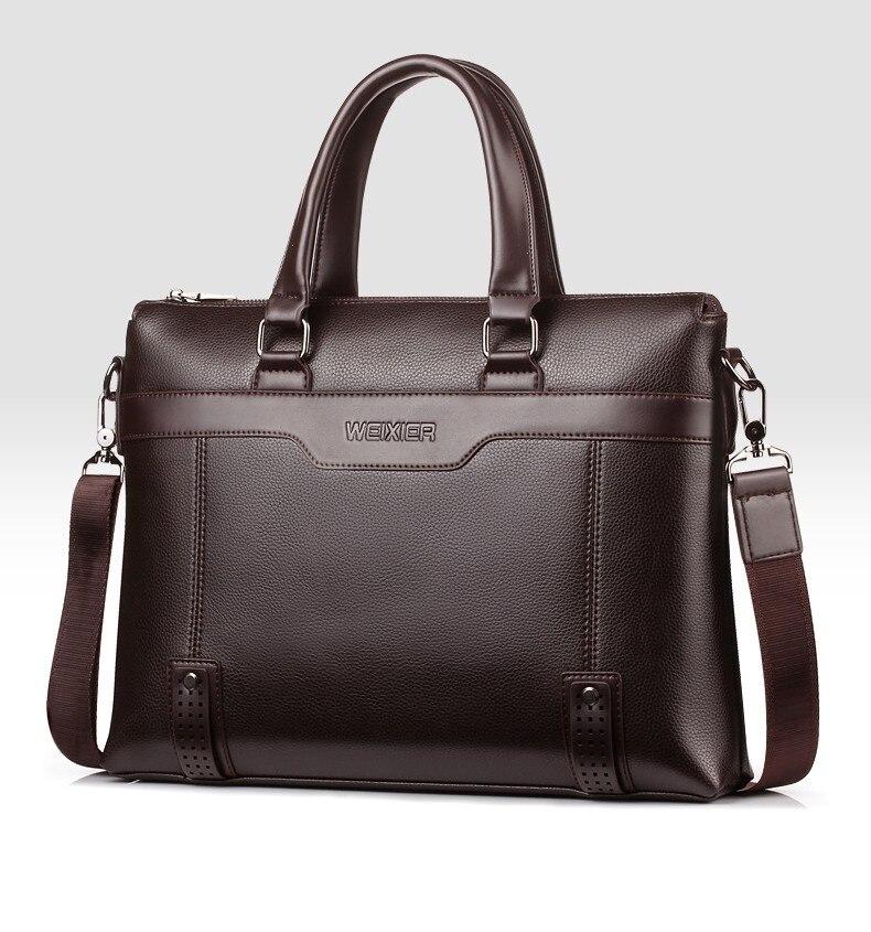 Деловая мужская сумка, Высококачественная сумка на плечо, мужская сумка, трендовая мужская сумка, новинка 2019, повседневная