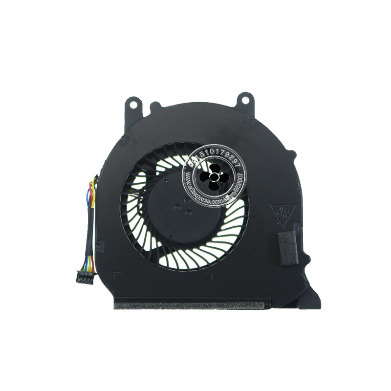 New For DELL Latitude E6440 MF60090V1-C550-S9A CPU Cooling Fan 0GXC1X 0VTNGR