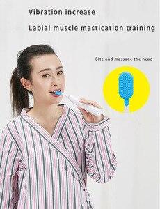 Image 3 - Appareil de récupération musculaire de la langue, appareil daspiration de la langue, contre les accidents vasculaires cérébraux, hémiplégie, discours, dysphagie, massage pour étirer la bouche
