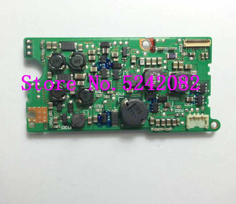 95%new powerboard for canon 5D II power board 5D2 power board 5D mark ii DC board slr camera repair parts image