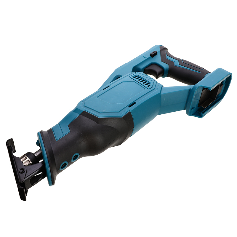 Electric Cordless Reciprocating Saw 36V Electric Saw Woodworking Saw Metal Saw Power Tools For Makita Battery