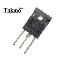 10 PIÈCES FGH80N60FDTU FGH80N60FD FGH80N60 80N60 TO 247AB À 247 N CHANNEL TUBE PUISSANCE TRANSISTOR IGBT 80A 600V livraison gratuite