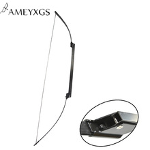 Archery Recurve Bow 30-40 lbs Riser Hunting For Outdoor Sport Practice Folding bow