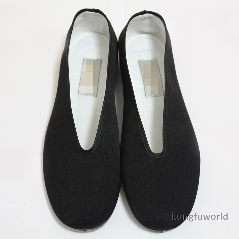 Adult Casual Comfort Martial Arts Kung Fu Shoes Wushu Taichi Training Shoes Soft