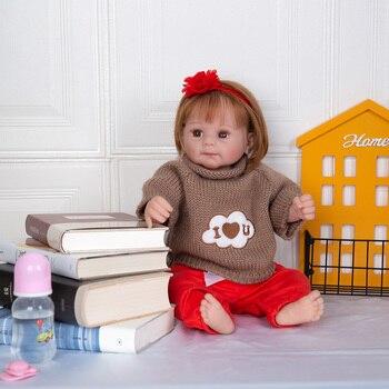 Кукла-младенец KEIUMI 20D11-C592-H55-S42-H162 5