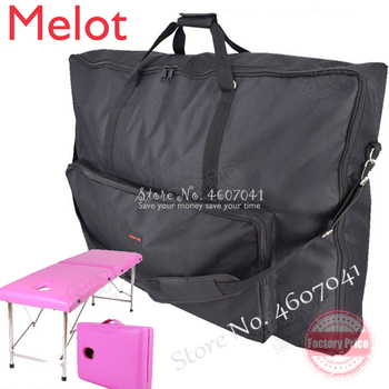New Folding Carrying Bag for Massage Bed  Beauty Accessories Sturdy 600D Oxford Cloth Waterproof Backpack 82*19*71cm - discount item  3% OFF Commercial Furniture