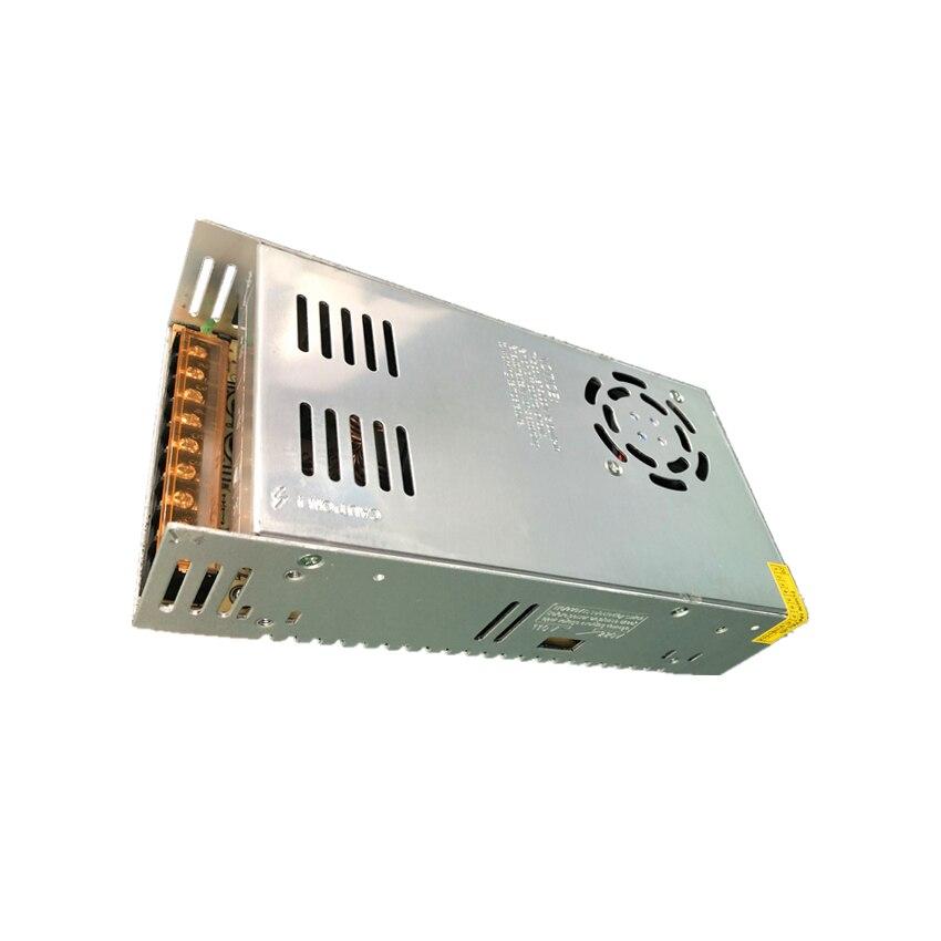 Alimentation électrique 5V/350W, entrée alimentation électrique LED, AC90-260V, sortie 350W, tension constante