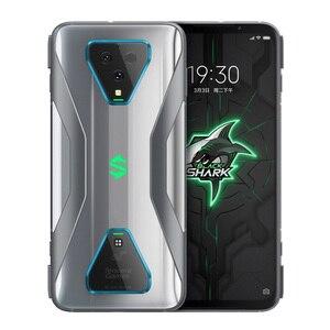 CN версия 5G телефон Xiaomi Black Shark 3 Pro игровой мобильный телефон 7,1