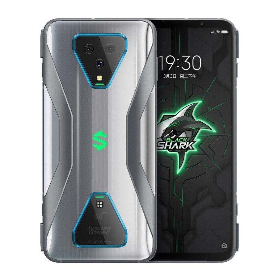 Black Shark 3 Pro 8Gb 256Gb Grey