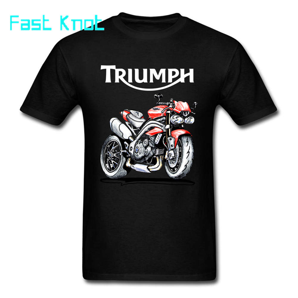 Retro  /'THRUXTON/' CAFE RACER MOTORCYCLE ROCKER T-SHIRT GOOD QUALITY BIKER