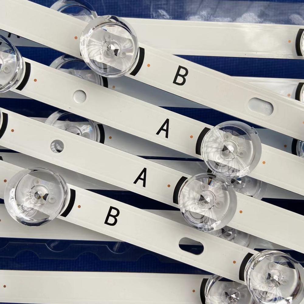 """Image 2 - Original LED Backlight strip For LG 47"""" TV innotek DRT 3.0 47"""" 47LB6300 47GB6500 47LB652V 47lb650v LC470DUH 47lb5610 47lb561vLED Bar Lights   -"""
