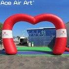 Inflatable love hear...