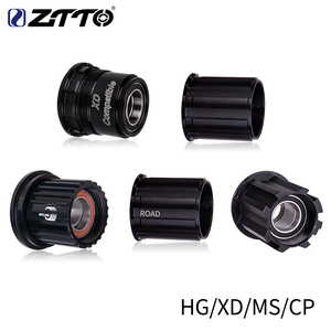 ZTTO Bicycle DT Hub Body XD Driver Micro spline HG 11 speed Core For DT 180 Swiss 240 350 Hub Components Free hub CP Record