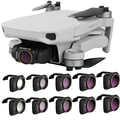 Sunnylife Camera Lens Filter MCUV ND4 ND8 ND16 ND32 CPL ND/PL Filtri per DJI Mavic Mini Drone Accessori