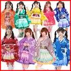 Kimono Japanese Styl...