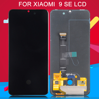 Dinamico 6.39Inch Mi9 Display For Xiaomi Mi 9 LCD Display Touch Screen Digitizer Assembly 5.97 Inch Mi9 SE Lcd Free Shipping