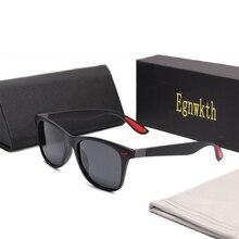 2019 NEW DESIGN Brand Design  Polarized Sunglasses Men Women Driving Square Style Sun Glasses Male Goggle UV400 Gafas De Sol