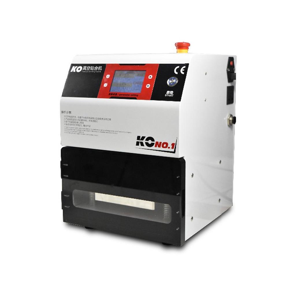 M-Triangel Universal Vacuum Laminating Machine/Autoclave Bubble Remover 1