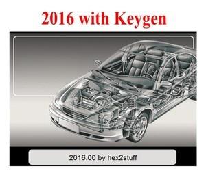 Image 4 - 2021 Nieuwste 2017.R3 R3 Keygen Software Ondersteuning Iss Functie Voor Vd Tcs Cdp Vd Ds150e Cdp Voor Delphis Obd2 Scanner Voor Auto truck
