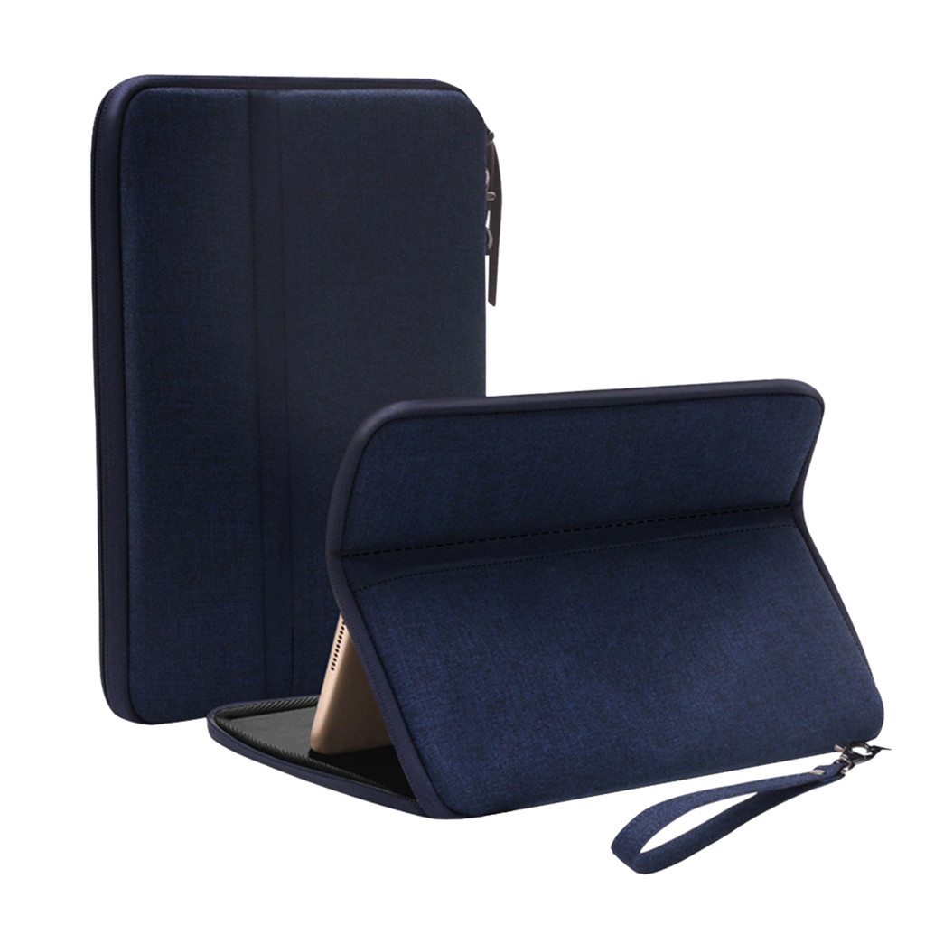 Tablet Protective Shell Bag Case Holder For Samsung Galaxy Tab S6 10.5Inch T860 Tablet Case Cover For Ipad11 Ipadpro10.5