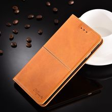 Magentic Leather Flip Cover for Ulefone S10 Pro S7 S8 Metal Power 3 3s Mix 2 Mix S Note 7 Phone Case Card Holder Wallet Fundas(China)
