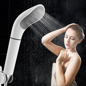 Shower-Head Bath Water-Saving High-Pressure FILTER Cotton with And Bracket Boosting High-Quality