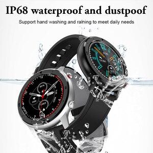 Image 5 - FIFATA Smart Watch Men Women DT78 Heart Rate Monitor Blood Pressure Oxygen Bracelet PK Huawei GT 2 PK Amazfit GTR Smartwatch
