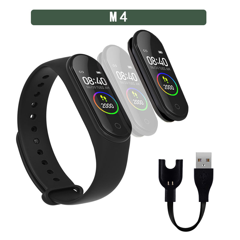 Мужские часы с цветным экраном, спортивные часы, напоминание о информации, Bluetooth носимые устройства, спортивный трекер здоровья, мониторинг ...