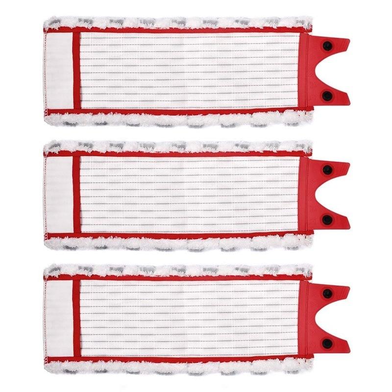 Microfibre Refill Mopping Pads Replacement for Vileda 1-2 Spray Mop o cedar mop