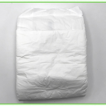 Adult diaper nursing pad L code waist circumference 80-136cm fast absorption upgraded version of diaper incontinence elderly pre