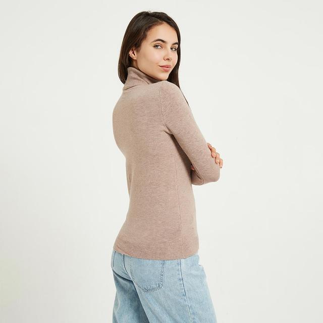 Wixra Knitting Sweater 4