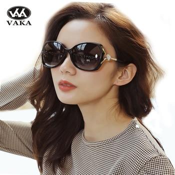 Hot Selling New Fashion Brand Women Polarized Sunglasses Vintage Designer Sunglass Female Oculos de sol feminino  UV400 мужские солнцезащитные очки brand new 2015 uv400 oculos gafas feminino sg02