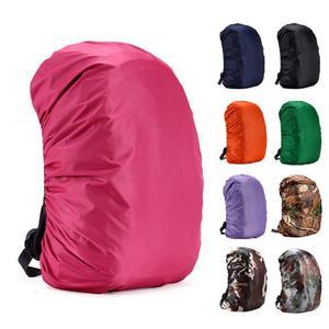 35L/45L Adjustable Bag Covers Waterproof Dustproof Backpack Portable Rain Cover Ultralight Double Shoulder Bag Case Protector
