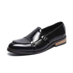 Image 2 - 2020 Scarpe Da Uomo Formale di Alta Qualità Per Il Tempo Libero Traspirante Affari Degli Uomini di Cuoio Scarpe Da Sera Scarpa Mocassini Oxford Scarpe