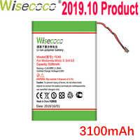 WISECOCO 3100mAh FC40 Battery For Motorola Moto G 3rd G3 XT1540 XT1541 XT1543 XT1544 XT1548 XT1550 XT1557 Phone+Tracking Number