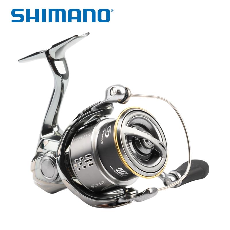 Shimano Stella Fi Bobines 2500//3000//4000