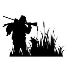 Оригинальные аксессуары для охоты и фотосъемки наклейка на окно