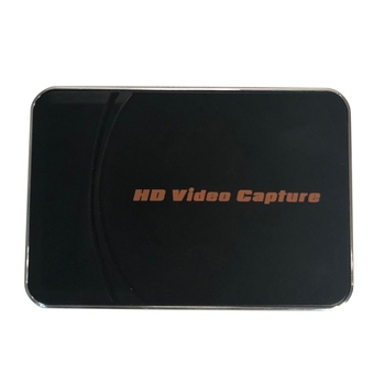 ezcap 272 anolog video recorder av capture analog to digital video recorder audio video input av hdmi output to micro sd tf card EZCAP 280HB HD Video Capture Capture 1080P Video HDMI INPUT/OUTPUT For Blue Ray Tv Box Computer,Game Box Etc With Mic Microphone
